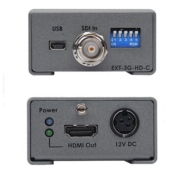 3GSDI Scalers & Converters