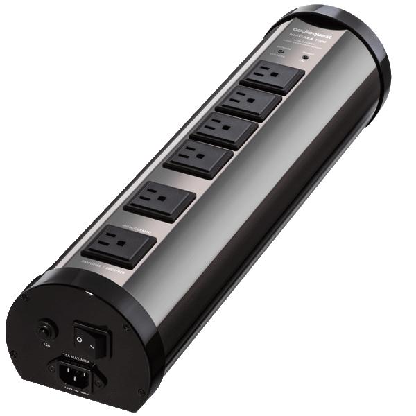 AudioQuest Conditioners