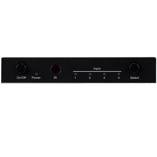 Audio Switchers