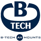 B-Tech AV Mounts
