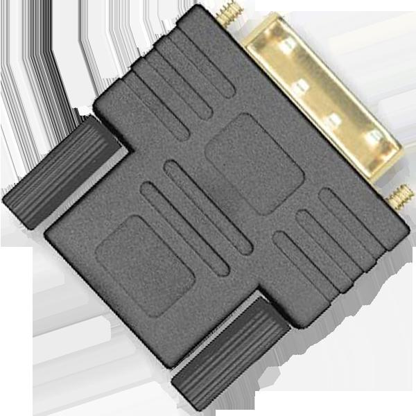 DVI Adaptors