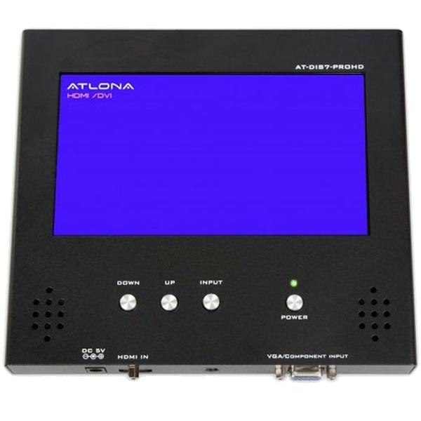 Displays / Monitors
