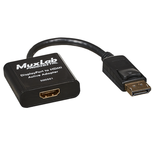 DisplayPort Converter/Scaler