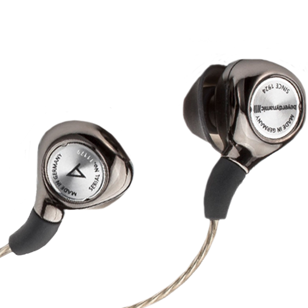 Astell&Kern Earphones