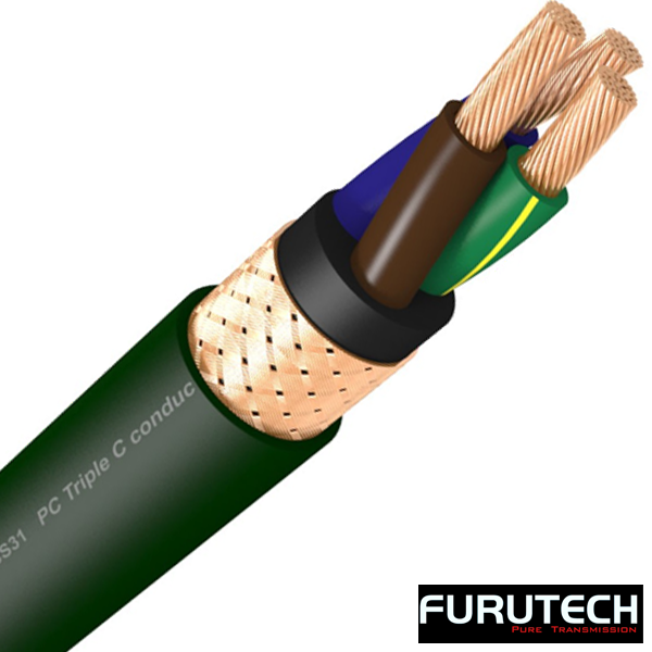 Furutech Power Cables
