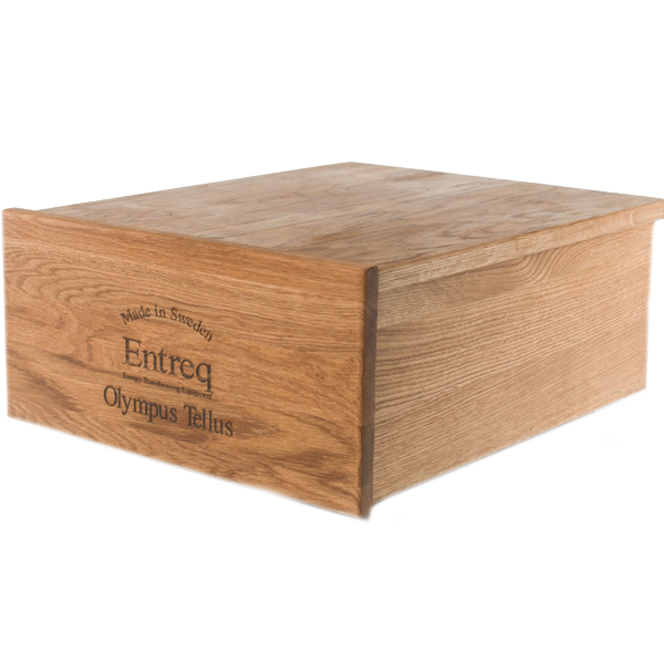 Entreq Grounding Boxes