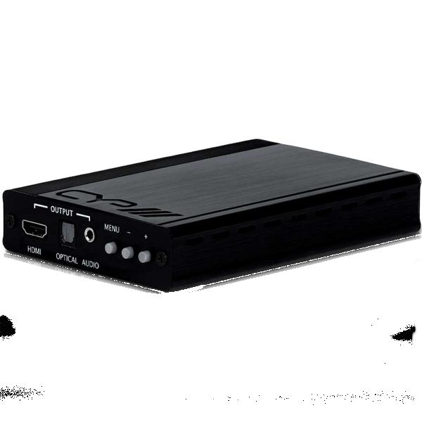 HDMI Converter/Scaler