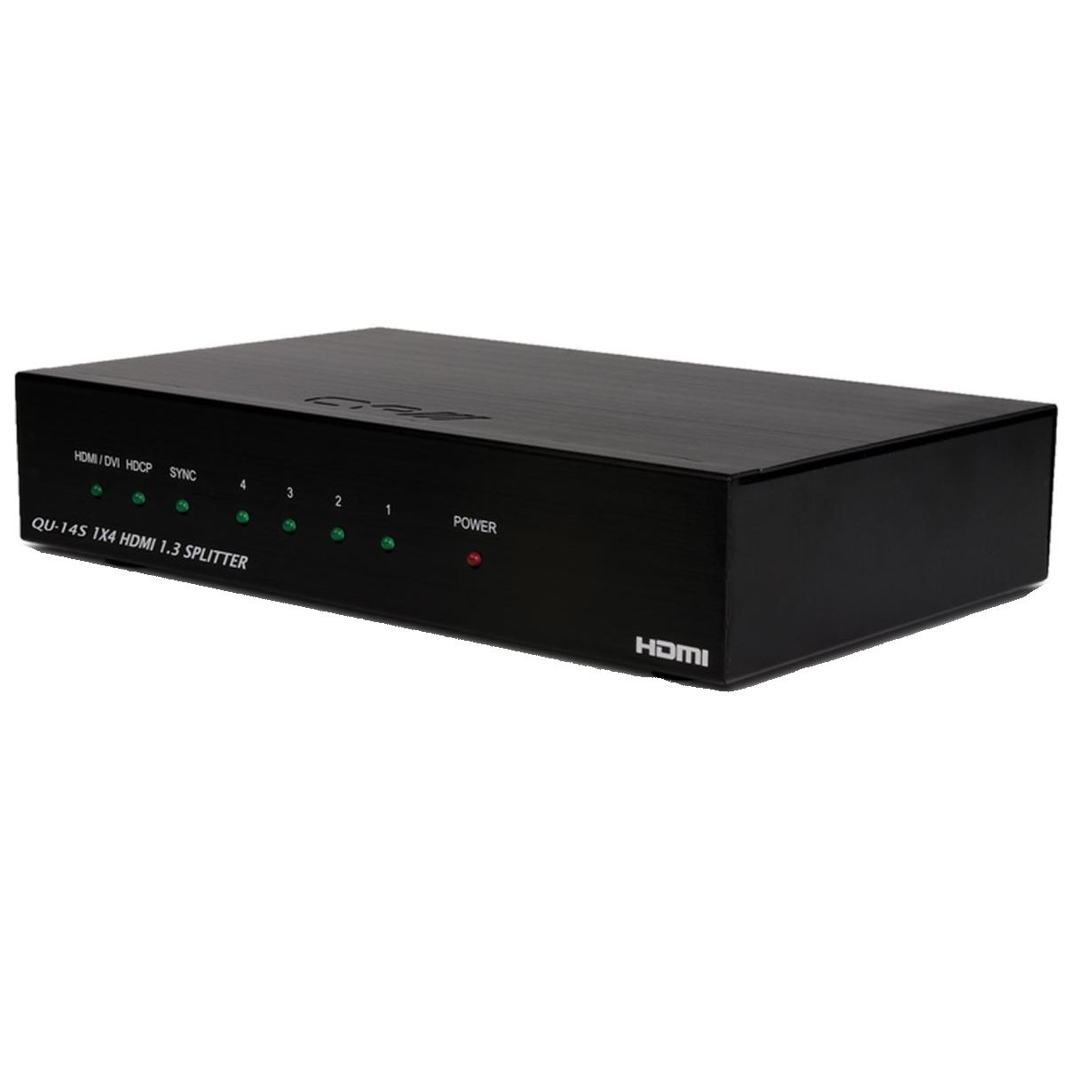 HDMI Splitters (DA's)