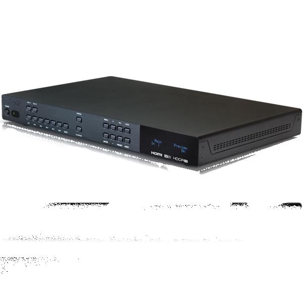 HDMI Matrices