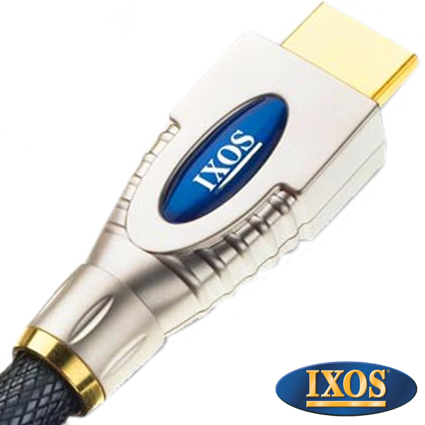 Ixos HDMI