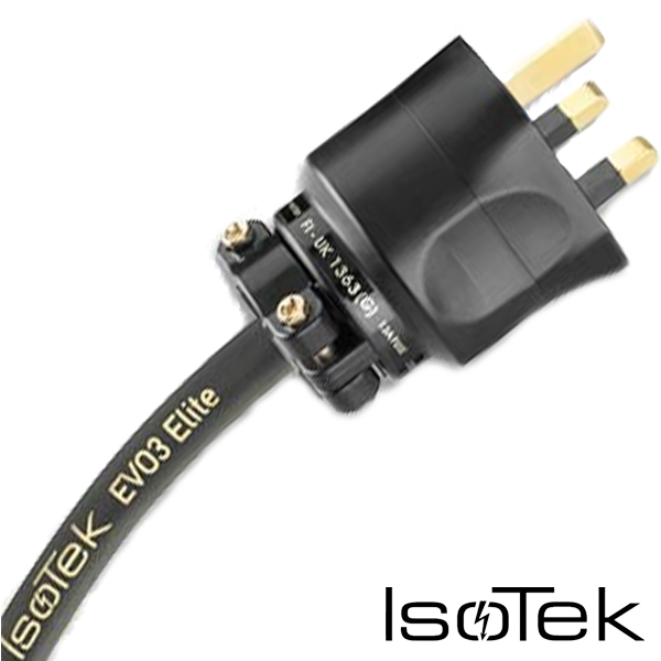 Isotek Power Cables
