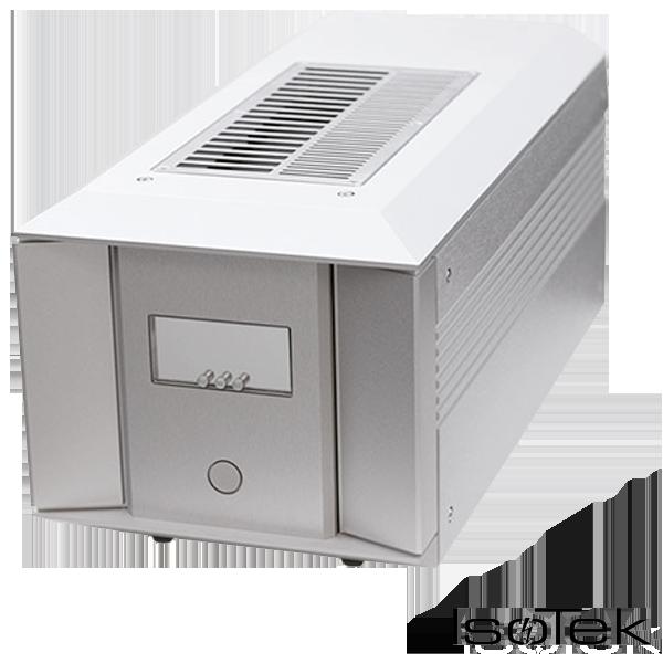 IsoTek Conditioners