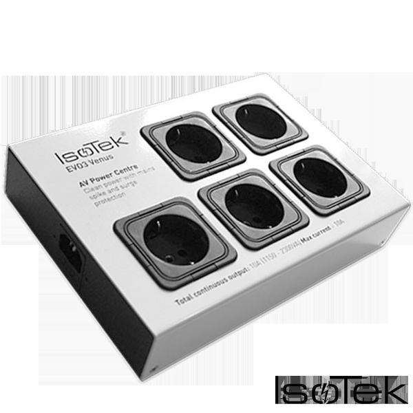 Isotek Power Blocks