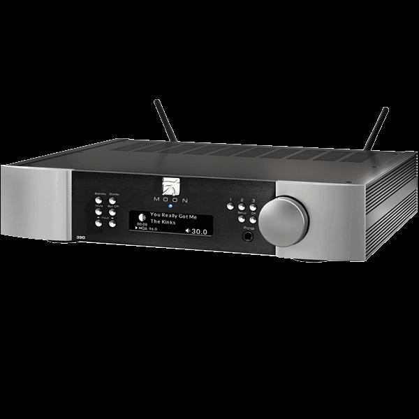 Network Streamer