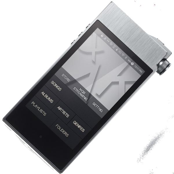 Portable DACs