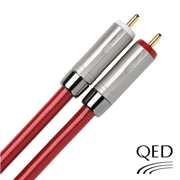 QED Phono/RCA