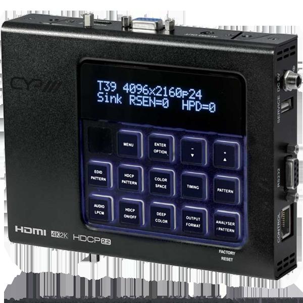 Signal / Pattern Generators