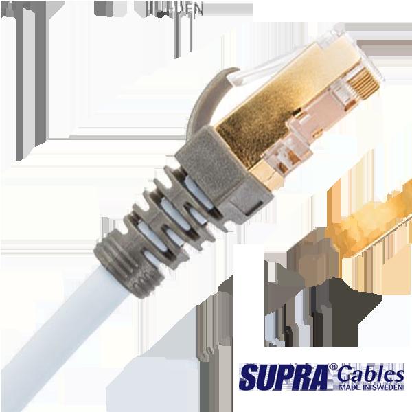 Supra Ethernet