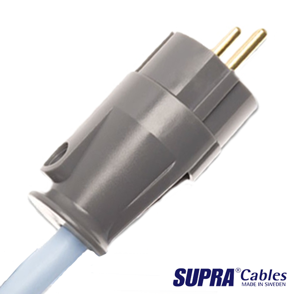 Supra Power Cables