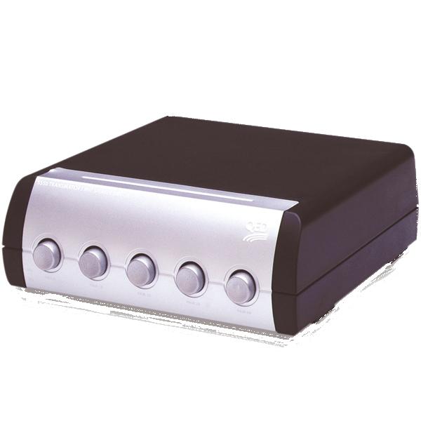 Speaker Switches