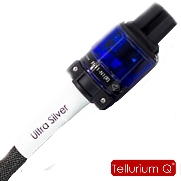 Tellurium Q Power