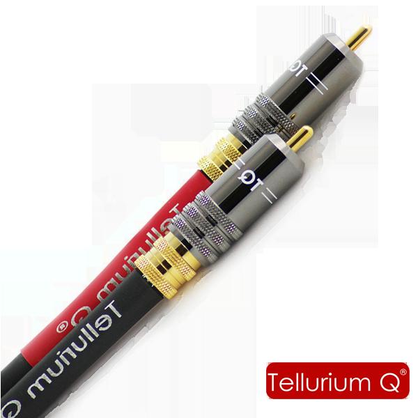 Tellurium Q Phono/RCA