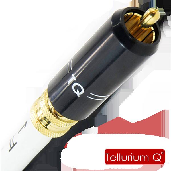 Tellurium Q Digital