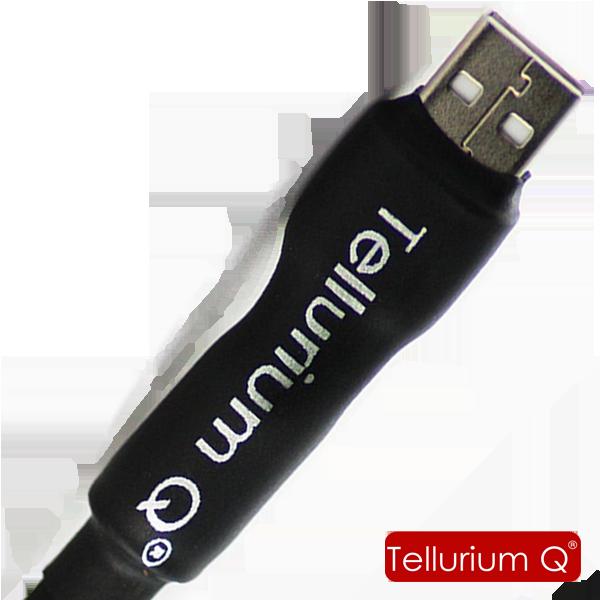 Tellurium Q USB