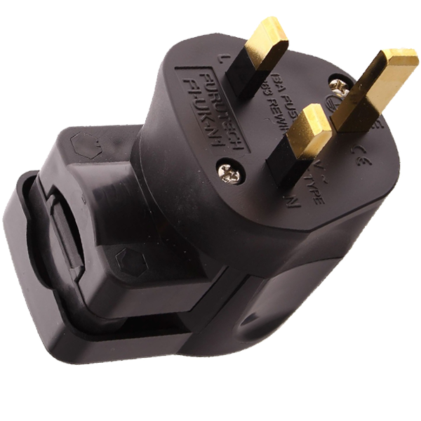 Furutech UK Mains Plugs