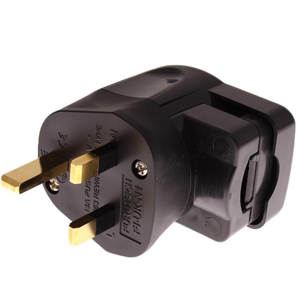Connectors & Plugs