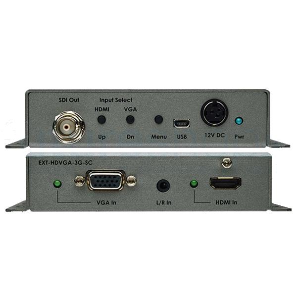 VGA Scalers & Converters