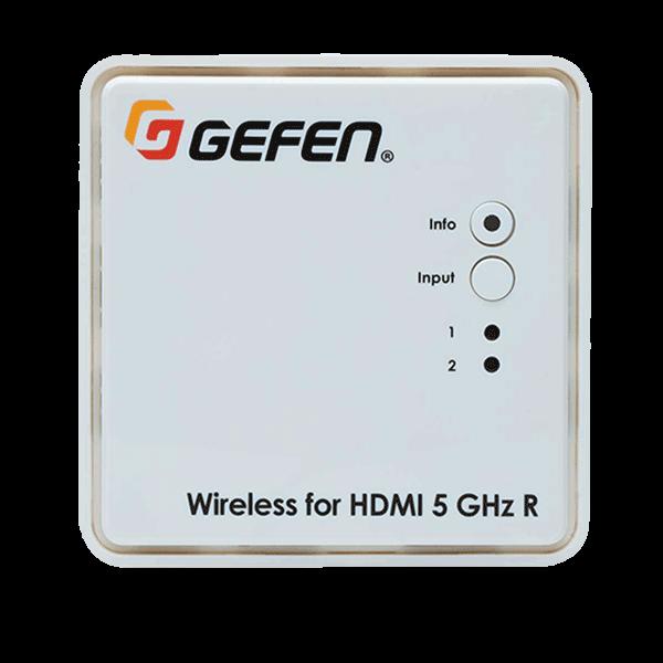 Wireless Extenders