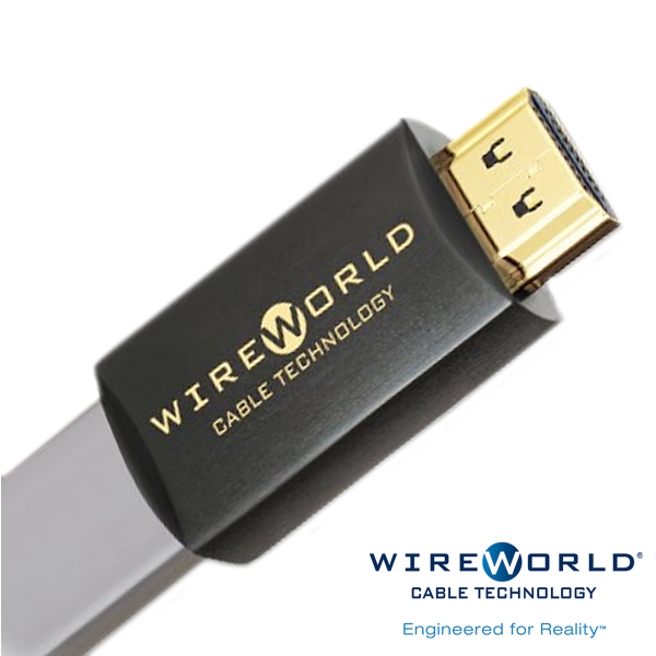Wireworld HDMI