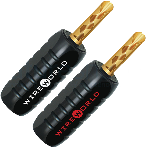 Wireworld Adaptors