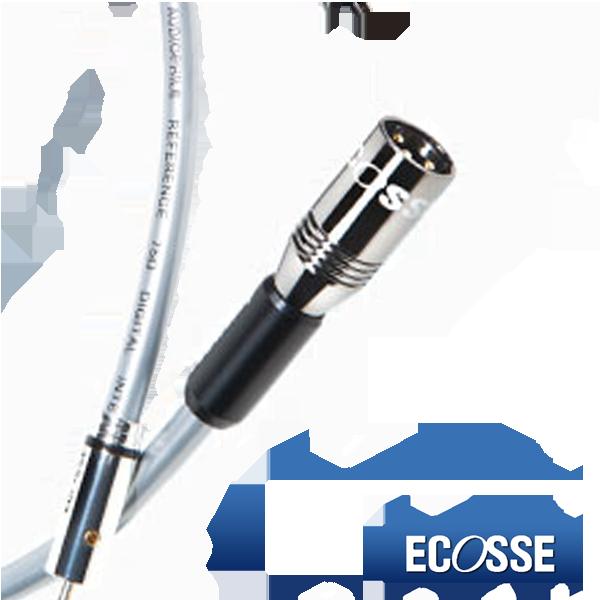 Ecosse AES/EBU