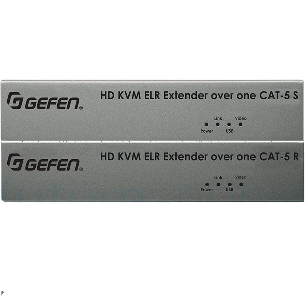 HDMI KVM Extenders