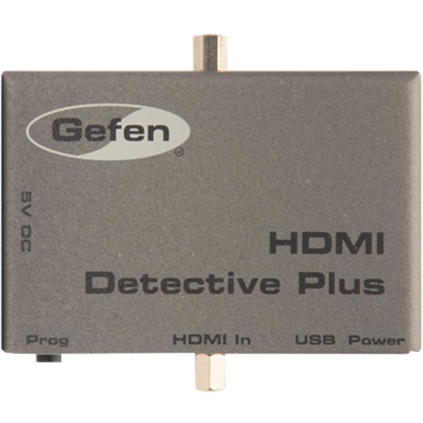 HDMI / EDID