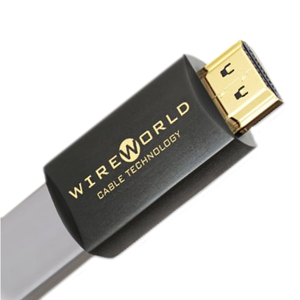 Wireworld HDMI Cables