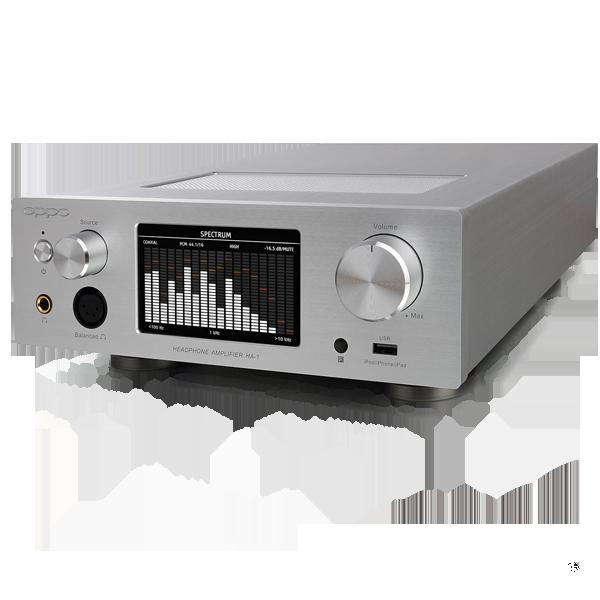 OPPO Digital Audio Converters