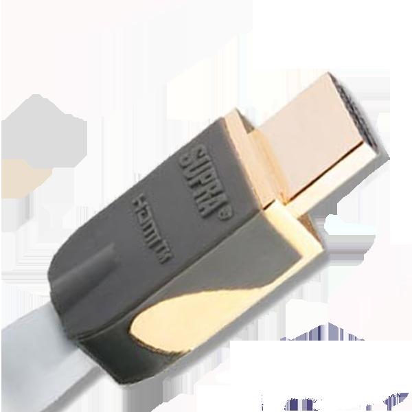 Supra HDMI Cables