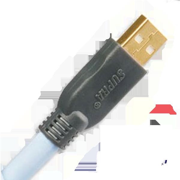 Supra USB Cables
