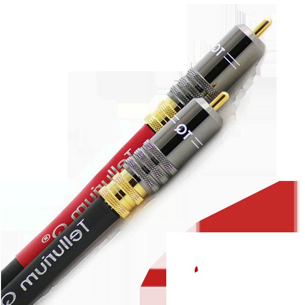 Tellurium Audio Cables