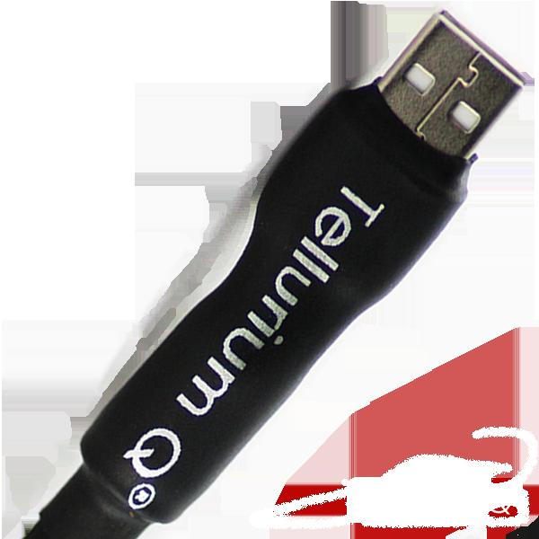 Tellurium USB Cables