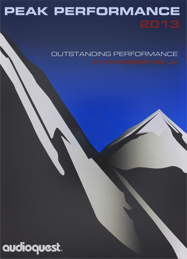 AQ Performance Award 2013