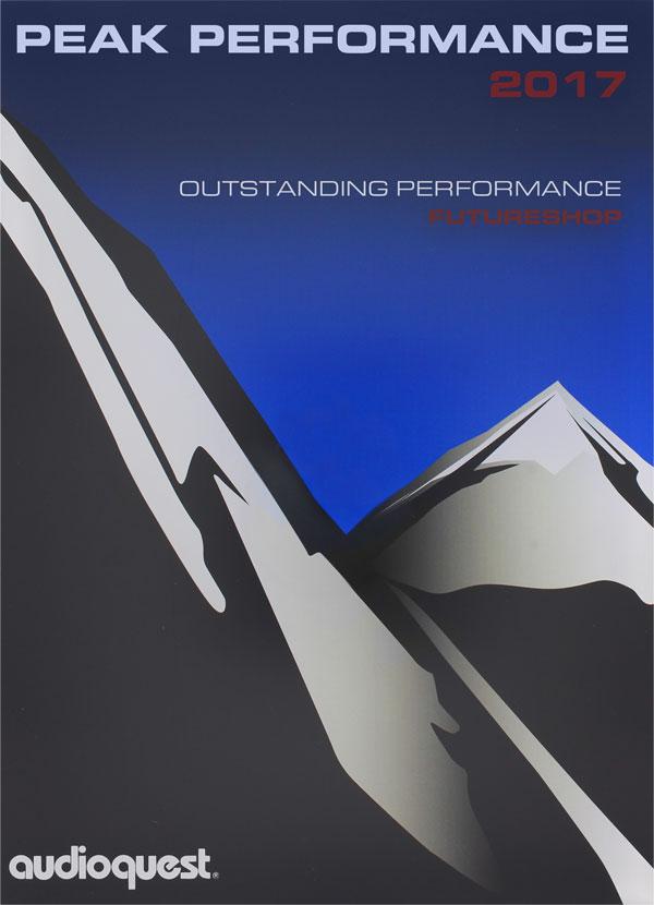 AQ Performance Award 2017