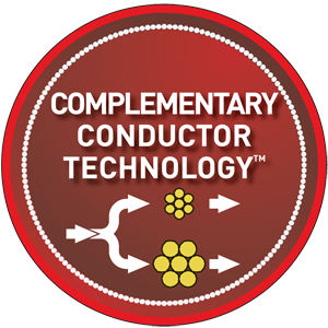QED Complementary Conductor Technology